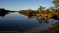 Thompson River - Longreach