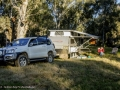 Overnight Bush Camp, Shanty Reserve Wagga Wagga NSW