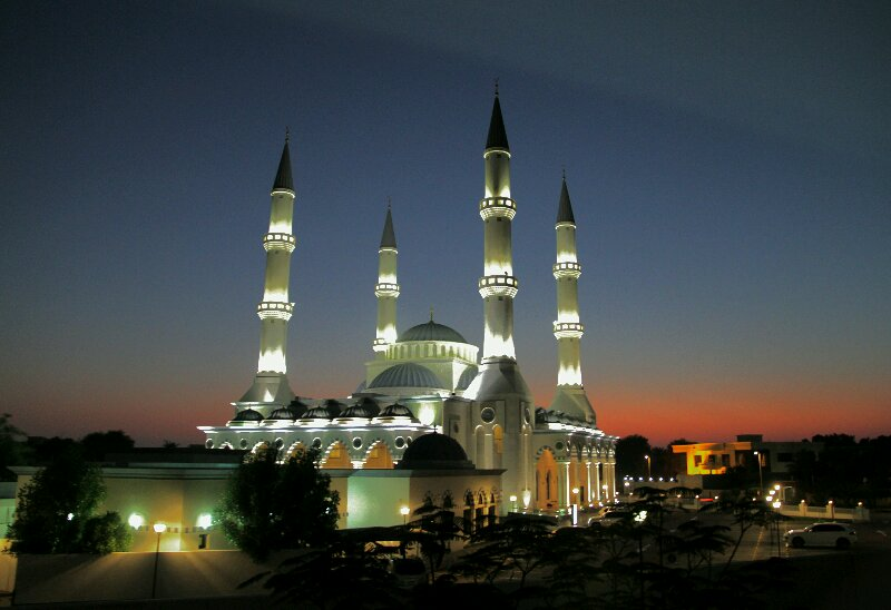 Mosque 1-Small